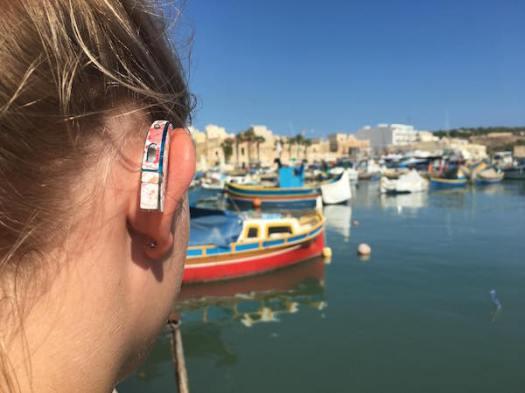 DB Malta Marsaxlokk